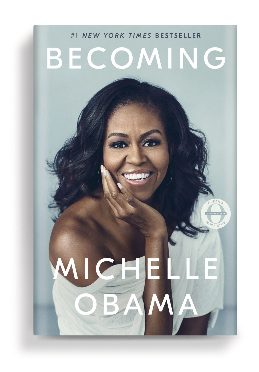 becoming by michelle obama the crown publishing group