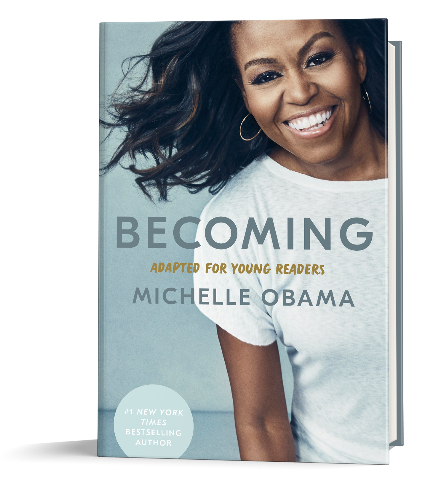 Becoming: Young Readers Edition